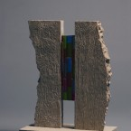 Sculpture,-Bricks-for-Matty